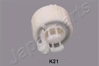 Фильтр топливный Japanparts FC-K21SFC-K21S