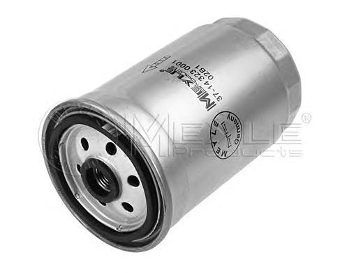 Топливный фильтр Meyle 37-14323000137-143230001