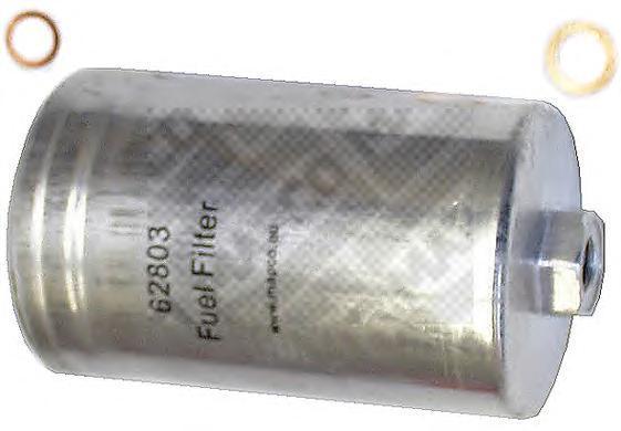 Топливный фильтр Mapco 6280362803