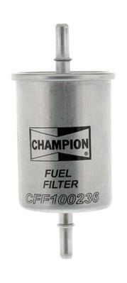 Топливный фильтр CHAMPION CFF100236CFF100236