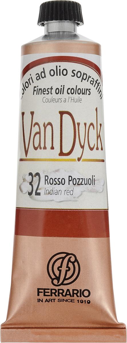 Ferrario Краска масляная Van Dyck цвет №32 красный позуолиAV0017CO32Масляные краски серии VAN DYCK итальянской компании Ferrario изготавливаются из натуральных мелко тертых пигментов с добавлением качественного связующего материала. Благодаря этому масляные краски VAN DYCK обладают превосходной светостойкостью, чистотой цветов и оттенков. Краски можно разбавлять льняным маслом, терпентином или нефтяными разбавителями. Все цвета хорошо смешиваются между собой. В серии масляных красок VAN DYCK представлено 87 различных оттенков, а также 6 металлических оттенков. Дополнительные характеристики: Изготавливаются из натуральных мелко тертых пигментов с добавлением качественного связующего материала; Краски хорошо смешиваются между собой.