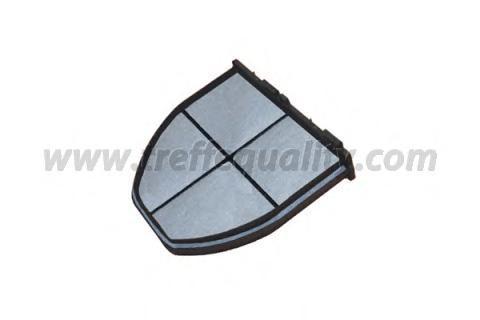 Салонный фильтр 3F Quality 681681Фильтр салонный угольный 3F Quality MB C-Class (S204 W204) E-Class (A207 C207). 681