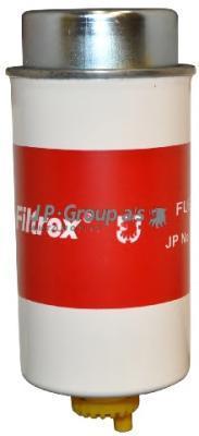 Топливный фильтр J+P Group 15187003001518700300