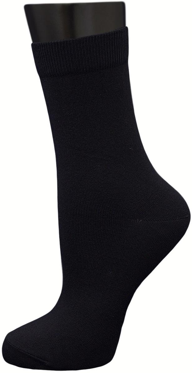 Носки женские Гранд, цвет: черный, 3 пары. SCL144(A1H). Размер 38/41SCL144(A1H)Носки Гранд - изготовлены из лучшей гребенной пряжи, хорошо держат форму и обладают повышенной воздухопроницаемостью, безупречный внешний вид, высокий паголенок с двубортной резинкой, после стирки не меняют цвет, усилены пятка и мысок для повышенной износостойкости.В комплекте три пары.