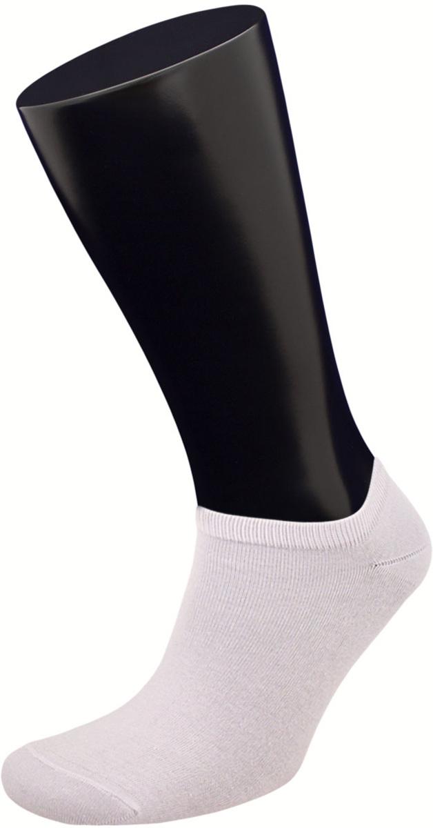 Носки мужские Гранд, цвет: белый, 3 пары. ZCL143(A1L). Размер 39/42ZCL143(A1L)Носки Гранд – изготовлены из высококачественного хлопка; хорошо держат форму и обладают повышенной воздухопроницаемостью, не линяют после многочисленных стирок, имеют укороченную высоту паголенка, усилены пятка и мысок для повышенной износостойкости. В комплекте три пары.