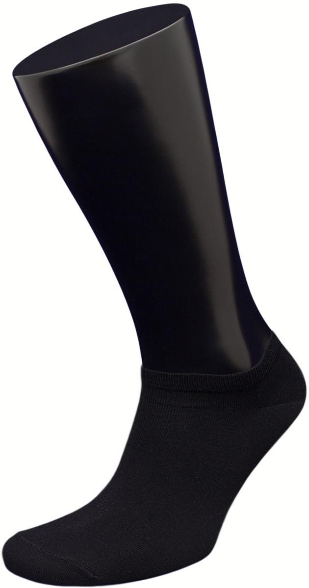 Носки мужские Гранд, цвет: черный, 3 пары. ZCL143(A1L). Размер 42/44ZCL143(A1L)Носки Гранд – изготовлены из высококачественного хлопка; хорошо держат форму и обладают повышенной воздухопроницаемостью, не линяют после многочисленных стирок, имеют укороченную высоту паголенка, усилены пятка и мысок для повышенной износостойкости. В комплекте три пары.