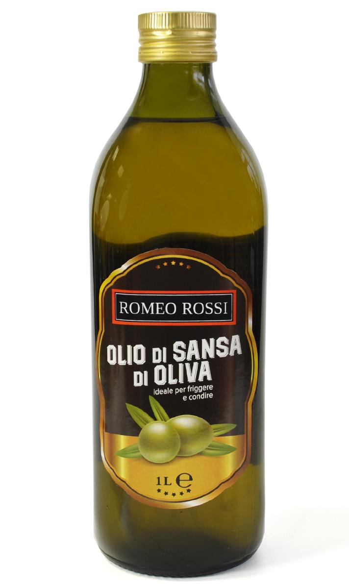 Romeo Rossi масло оливковое для жарки Sansa, 1 лБ0002812Масло оливковое категории Sansa предназначено исключительно для жарки.Масла для здорового питания: мнение диетолога. Статья OZON Гид