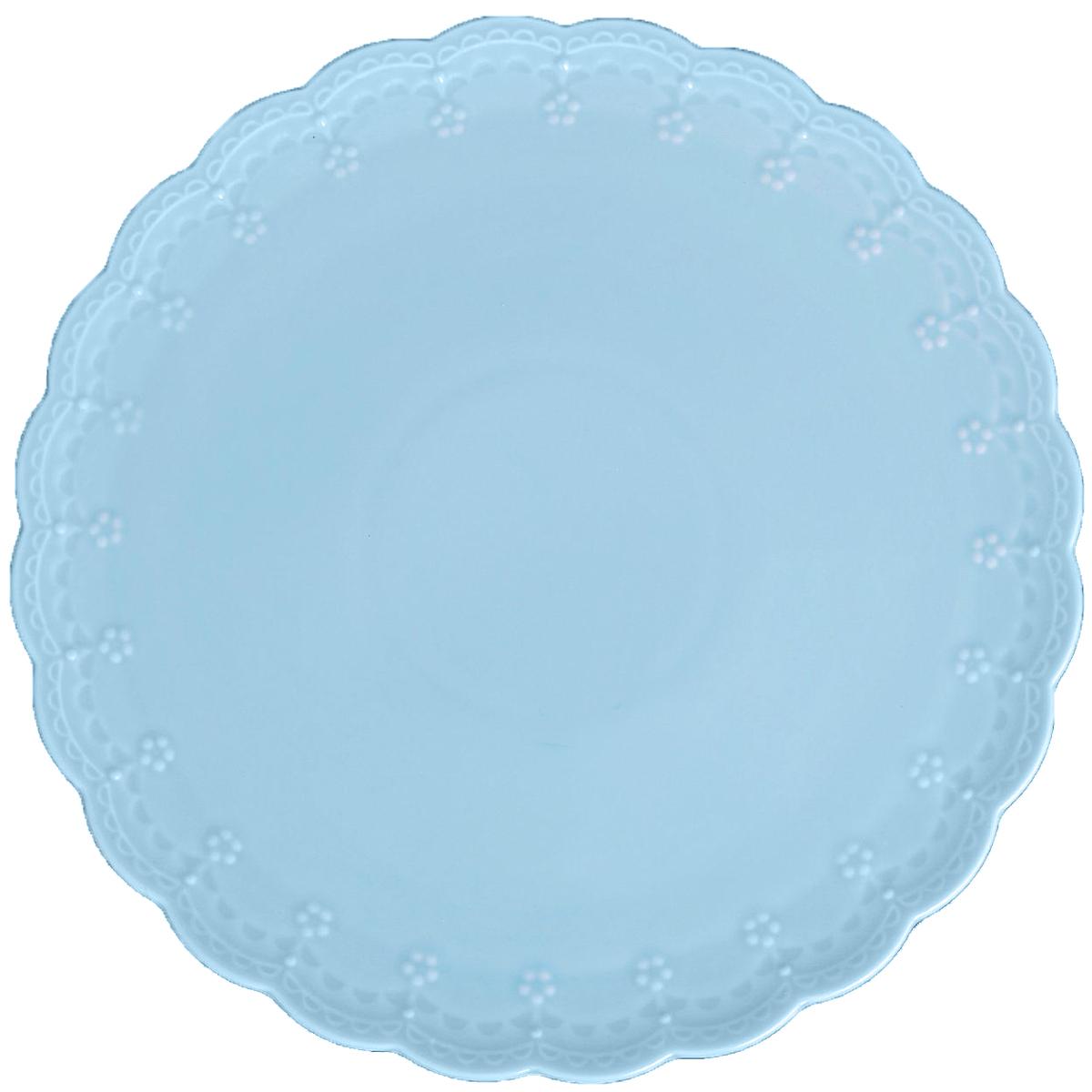 Блюдо для торта Lamart Dolci, цвет: бирюзовый, диаметр 27 см869831Блюдо для торта Dolci бирюзовое — сувенир в полном смысле этого слова. В переводе с французского souvenir означает «воспоминание». И главная задача любого сувенира — хранить воспоминание о месте, где вы побывали, или о том человеке, который подарил данный предмет. Этот и множество других сувениров вы можете купить оптом в нашем интернет-магазине несколькими нажатиями мышки.