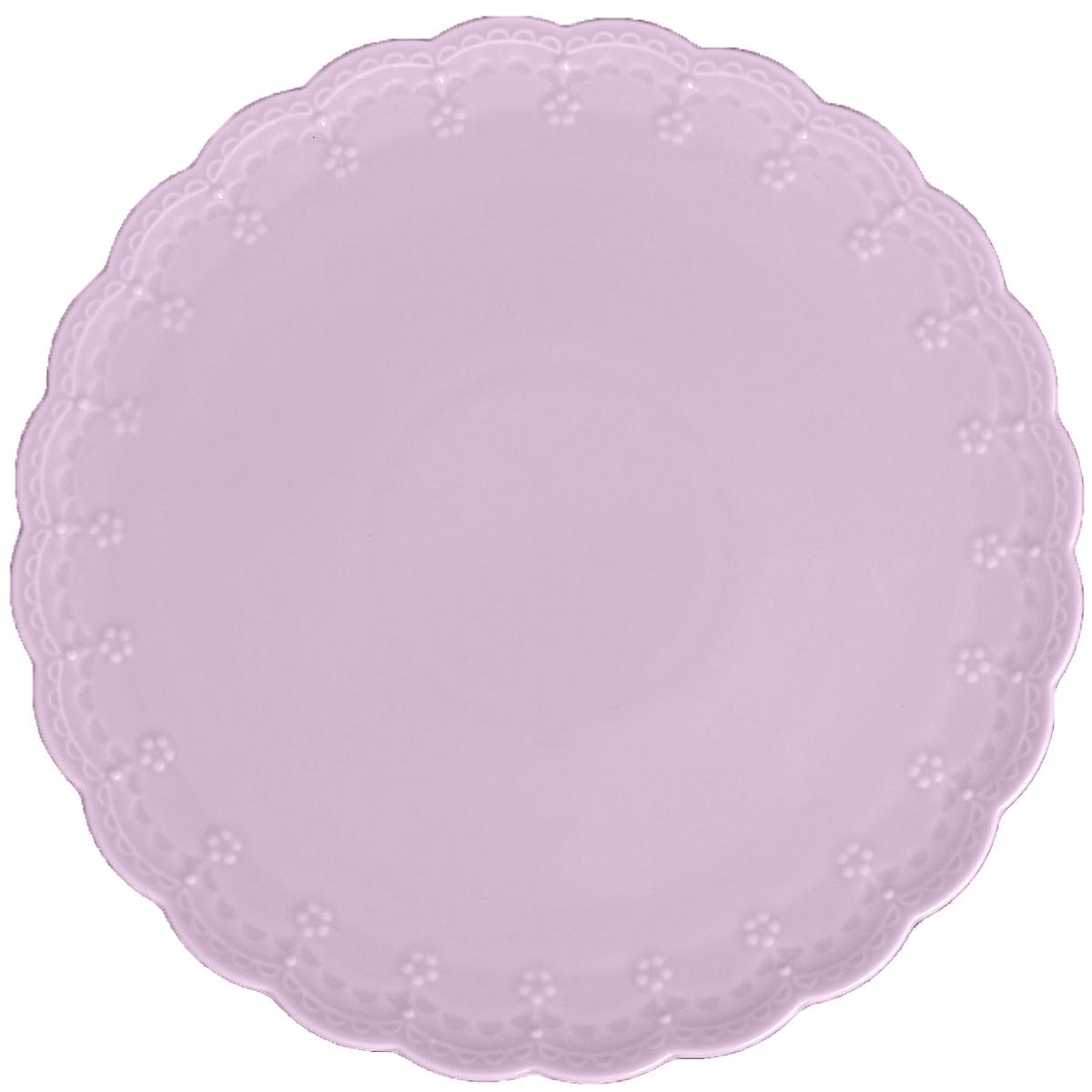 Блюдо для торта Lamart Dolci, цвет: розовый, диаметр 27 см869830Блюдо для торта Dolci розовое — отличный подарок, подчёркивающий яркую индивидуальность того, кому он предназначается. Некоторые вещи мы вряд ли когда-то купим себе сами. Но, будучи подаренными друзьями или родными, они доставляют нам массу удовольствия. С одной такой вещи может начаться целая коллекция. Только у нас вы можете купить оптом данный товар по столь привлекательной цене.