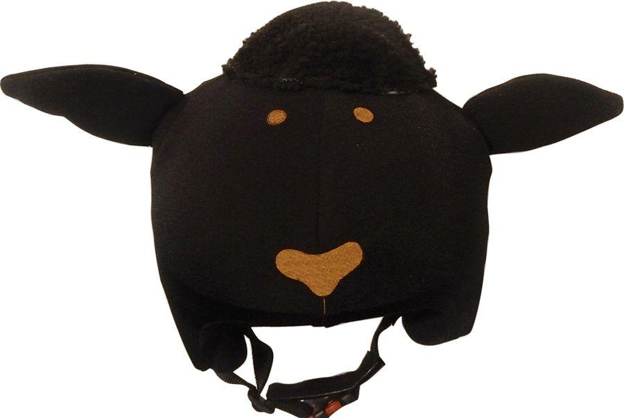 Нашлемник CoolCasc Black sheep Черная овцаУТ-00007751BLACK SHEEP - ЧЕРНАЯ ОВЦА арт. 0029Нашлемник для спортивного шлема универсальный.Для занятий спортом (сноуборд, горные лыжи, велосипед), развлечений. Серия COOLCASC®Animals.Фирма–изготовитель: «COOLCASC, S.L.», 28040, Испания, Мадрид, Conde de la Cimera, 6Страна – производитель: КИТАЙСостав: 83% нейлон, 17% спандексИнструкция по использованию – на упаковке