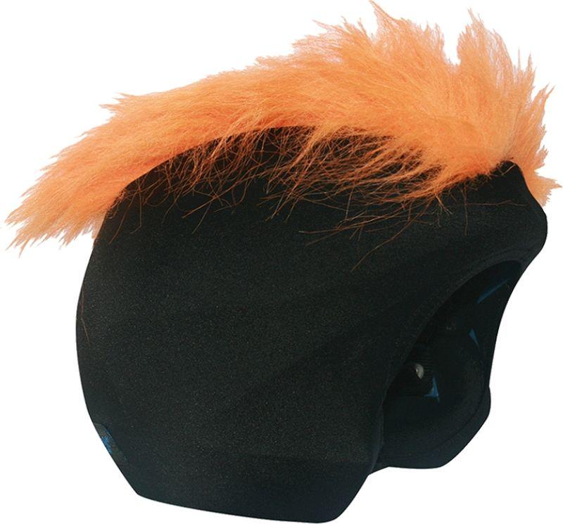 Нашлемник CoolCasc Furry Orange. Оранжевый мех, цвет: черный, оранжевыйУТ-00007799FURRY ORANGE - ОРАНЖЕВЫЙ МЕХ арт. S067Нашлемник для спортивного шлема универсальный.Для занятий спортом (сноуборд, горные лыжи, велосипед), развлечений. Серия COOLCASC®Show-TimeФирма–изготовитель: «COOLCASC, S.L.», 28040, Испания, Мадрид, Conde de la Cimera, 6Страна – производитель: КИТАЙСостав: 83% нейлон, 17% спандексИнструкция по использованию – на упаковке