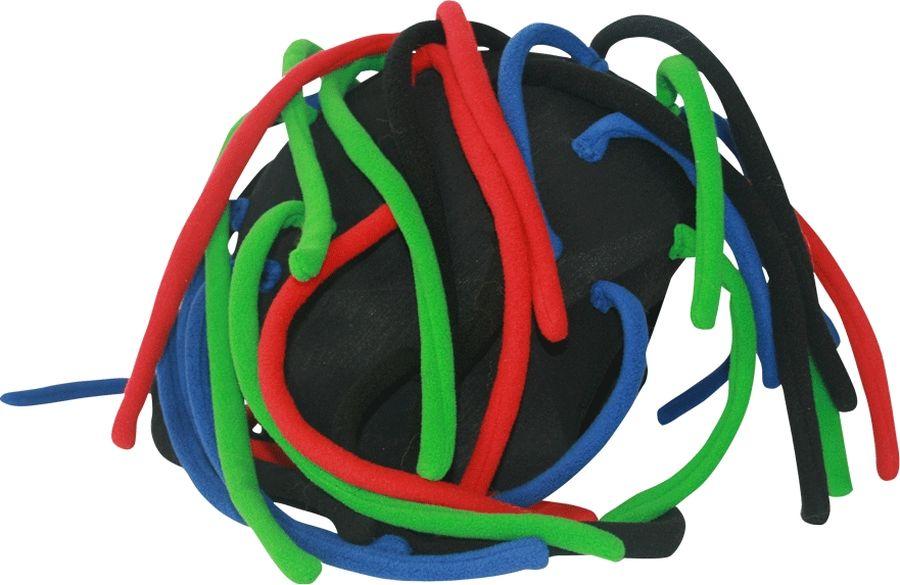 Нашлемник CoolCasc  Dreds. Дреды , цвет: черный, красный, зеленый, синий - Аксессуары и защита