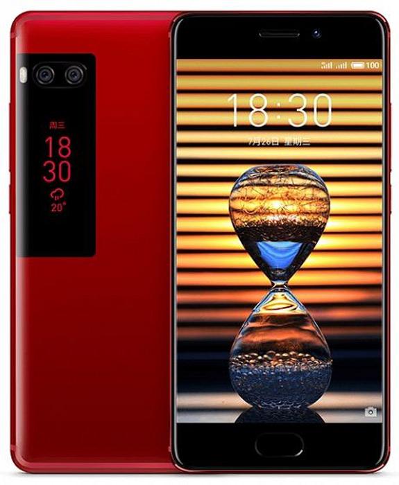 Meizu Pro 7 64GB, RedMZU-M792H-64-RDИнновационная технология сенсорного ввода, прекрасное управление одной рукой, надежные компоненты и высокая скорость передачи данных - залог успеха нового, легкого и, вместе с тем, мощного Meizu Pro 7.Потрясающие снимки.Уникальное сочетание двойной основной камеры и дополнительного дисплея открывает перед пользователями неповторимые возможности фотосъемки.Отлаженные механизмы редактирования селфи добавляют совершенства иразнообразия в ваши кадры. Глядя на себя на дополнительном дисплее,вы сможете поймать момент естественной красоты.Уведомления на втором экране.Сверяясь с сообщениями на втором экране, вы значительно упростите себе жизнь.Сосредоточьтесь на работе и игнорируйте нежелательные напоминания, но при этом не пропускайтеважные сообщения в свободное время.Динамичный второй экран.На втором экране отражаются самые важные уведомления, без лишней информации,что значительно облегчает контакты с другими людьми. Яркие динамичные изображения делают вас ближе к собеседнику.С двумя экранами ваш телефон приобретает неповторимую индивидуальность.Новый подход к управлению.Чем меньше - тем лучше. Большое разнообразие функций не всегда хорошо. Меню плеера на дополнительном экране, схожее с меню компактных мр3 плееров в прошедшие годы, поможет погрузиться в музыку, которая дарит вам радость.Оригинальная двойная 12-мегапиксельная камера позволяет делать самые сложные кадры максимально качественно. Доведенные до совершенства алгоритмы и абсолютно новый чипсет обработки кадров, внедренные в Pro 7, выводят съемку на высочайший уровень.16-мегапиксельная фронтальная камера передает все оттенки ваших эмоций. При съемке в условиях недостаточного освещения четыре алгоритма обработки снимка активируются одновременно, в два раза повышая светочувствительность камеры и детализацию важных для вас кадров.Meizu не знает пределов совершенствования в мастерстве. Изумительный матовый корпус был создан с использованием технологии штамповки на микронном уровне 