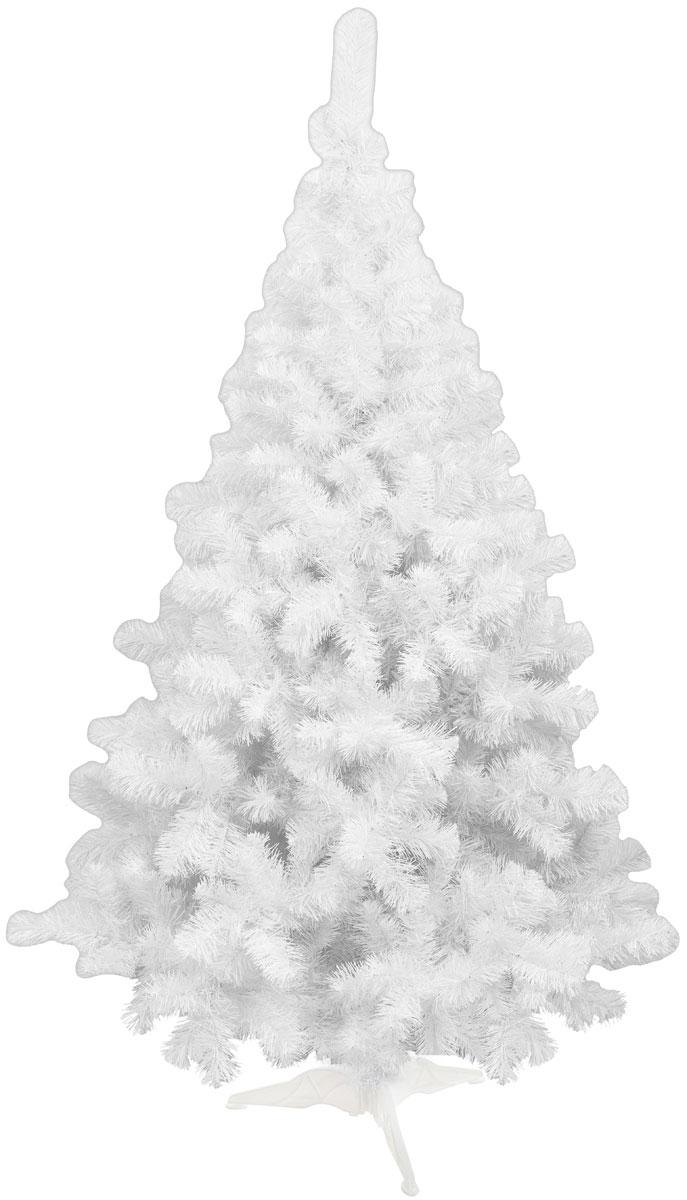 Сосна искусственная Beatrees White Crystal, цвет: белый, высота 1,6 м1020216Искусственная сосна Beatrees White Crystal - это прекрасный вариант для оформления интерьера к Новому году. Остается только собрать и нарядить красавицу. Она абсолютно безопасна, удобна в сборке и не занимает много места при хранении. Сосна состоит из верхушки, ствола с ветками и устойчивой подставки. Сосна быстро и легко устанавливается. Сказочно красивая новогодняя сосна украсит интерьер вашего дома и создаст теплую и уютную атмосферу праздника.Откройте для себя удивительный мир сказок и грез. Почувствуйте волшебные минуты ожидания праздника, создайте новогоднее настроение вашим дорогим и близким.Инструкция в комплекте.