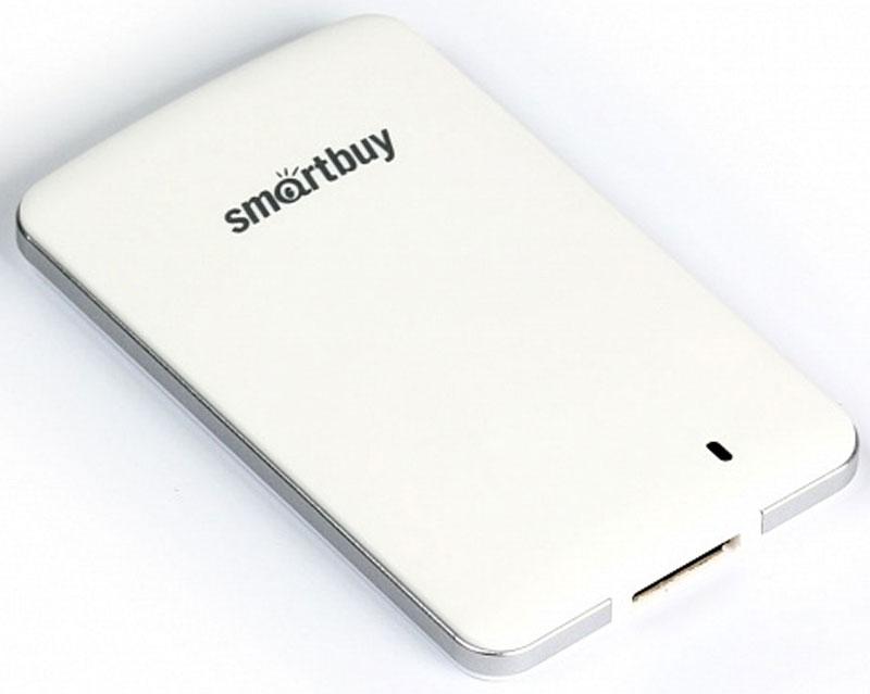 Smartbuy Drive 128GB SSD-накопитель (SB128GB-S3DW-18SU30)SB128GB-S3DW-18SU30Накопитель информации, основанный на чипах энергонезависимой памяти, которые сохраняют данные после отключения питания.Как собрать игровой компьютер. Статья OZON ГидКакой SSD выбрать. Статья OZON Гид