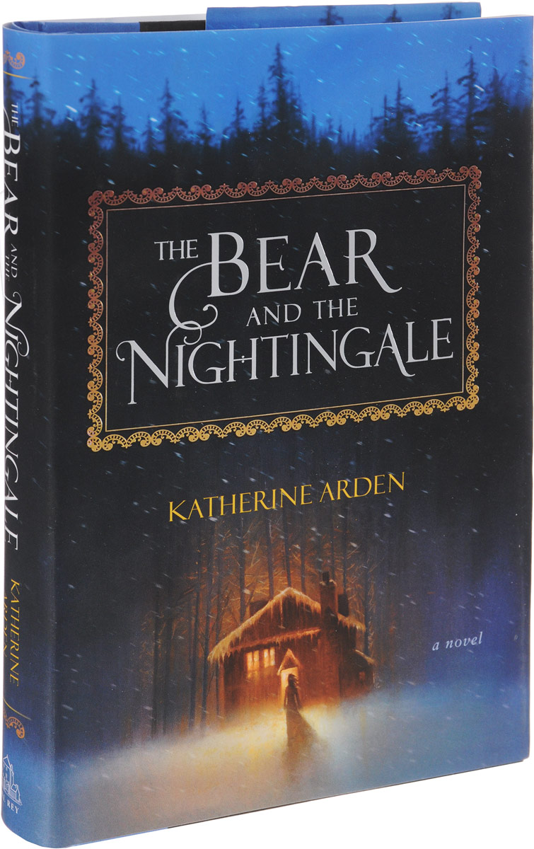 The Bear and the Nightingale a darkness at sethanon
