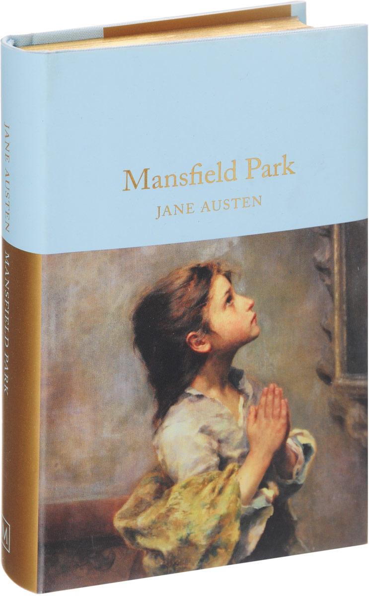 Mansfield Park austen mansfield park new ed
