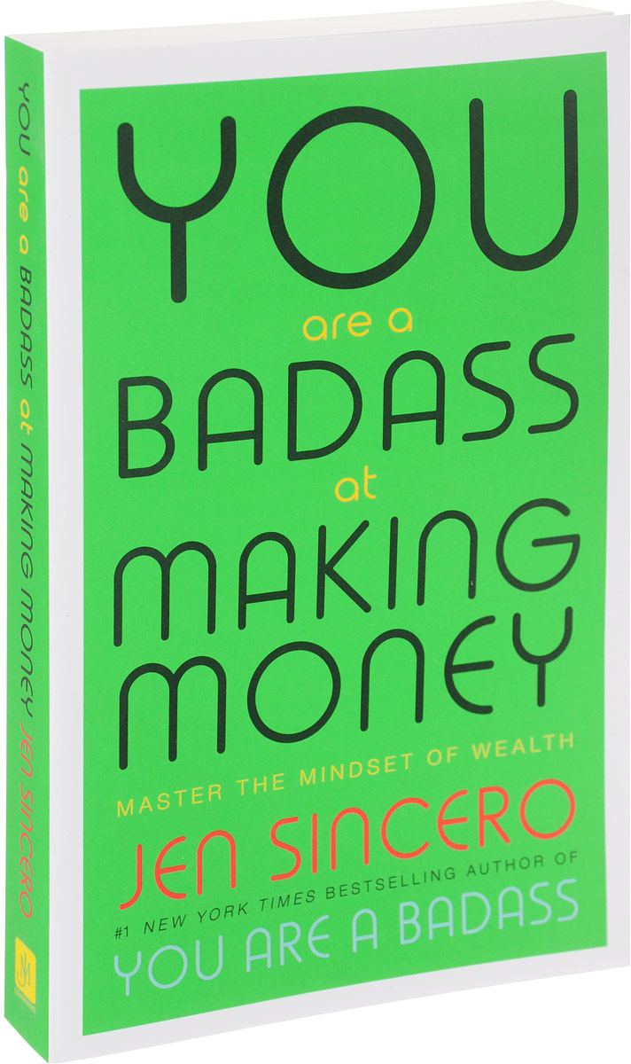 You Are a Badass at Making Money: Master the Mindset of Wealth the comedy of errors