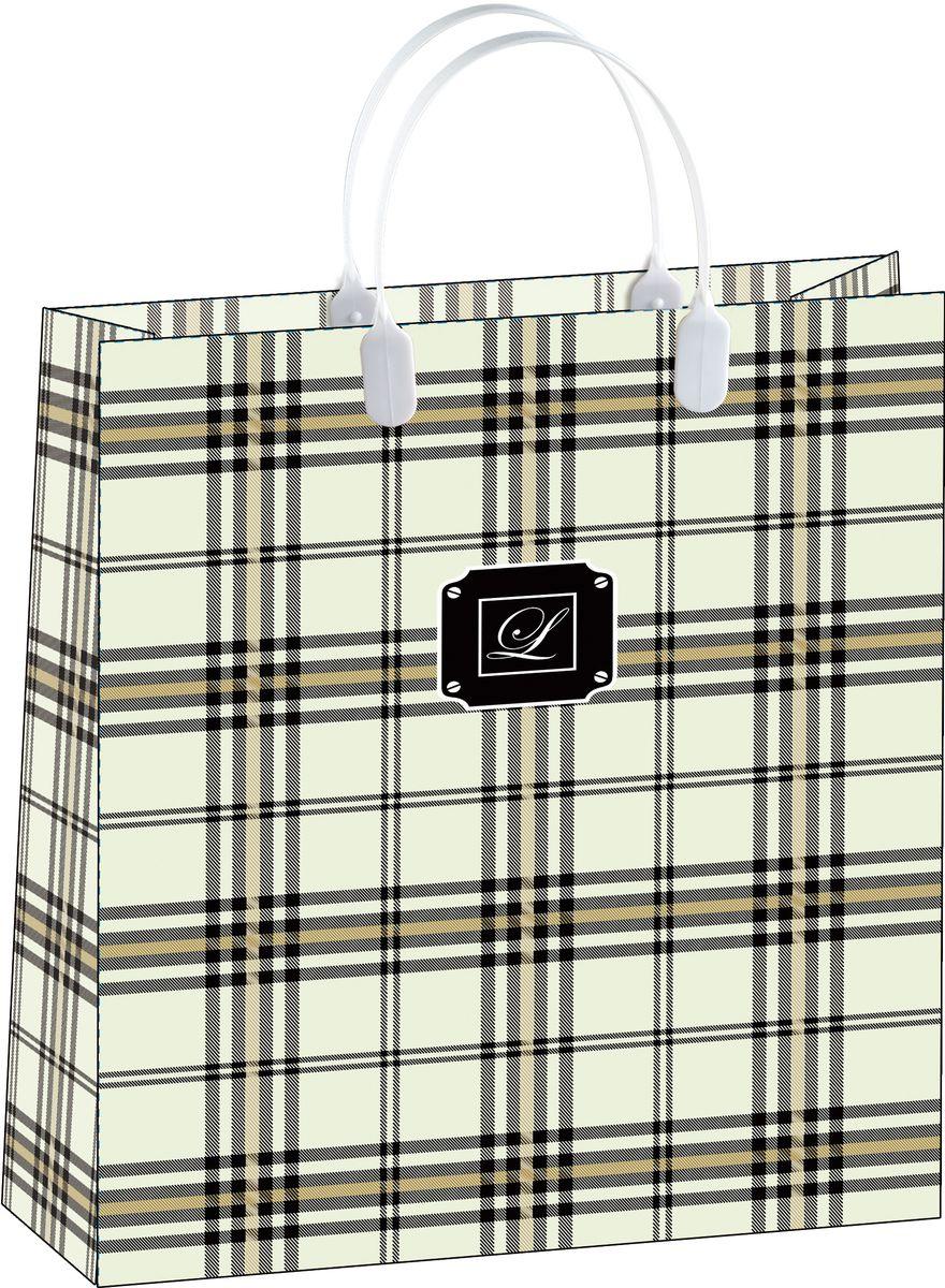 Пакет подарочный Bello, 32 х 42 см. BAL 140BAL 140Подарочный пакет Bello, изготовленный из пищевого полипропилена, станет незаменимым дополнением к выбранному подарку. Дно изделия укреплено плотным картоном, который позволяет сохранить форму пакета и исключает возможность деформации дна под тяжестью подарка. Для удобной переноски на пакете имеются две пластиковые ручки.Подарок, преподнесенный в оригинальной упаковке, всегда будет самым эффектным и запоминающимся. Окружите близких людей вниманием и заботой, вручив презент в нарядном, праздничном оформлении. Грузоподъемность: 12 кг. Морозостойкость: до -30°С.