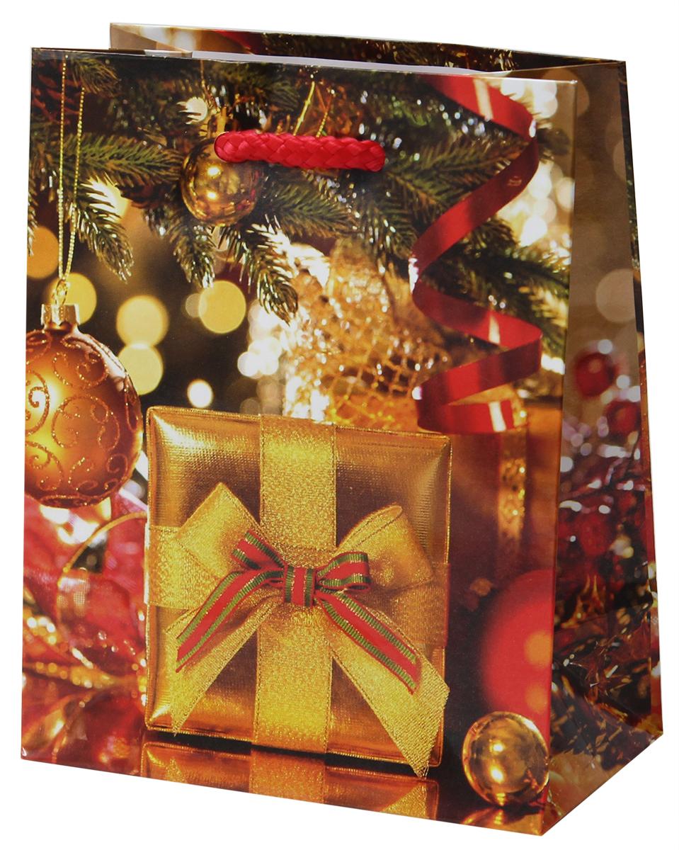 Пакет подарочный Мегамаг, ламинированный, 11 х 13,7 х 6 см . 1094 S пакет подарочный мегамаг premium 26 4 х 32 7 х 13 6 см 3071 lp