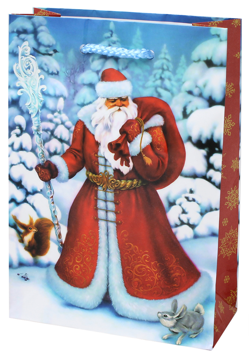 Пакет подарочный Мегамаг, ламинированный, 14 х 20 х 6,5 см . 6079 MS6079 MSПакет подарочный ламинированный. Ручки-шнурки.Размер:140 x 200 x 65 мм .