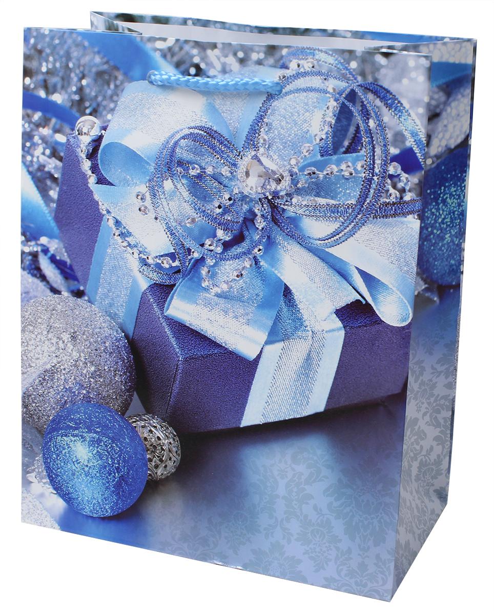 Пакет подарочный Мегамаг, ламинированный, 18 х 22,7 х 10 см . 2208 M2208 MПакет подарочный ламинированный. Ручки-шнурки. Размер:180 x 227 x 100 мм .