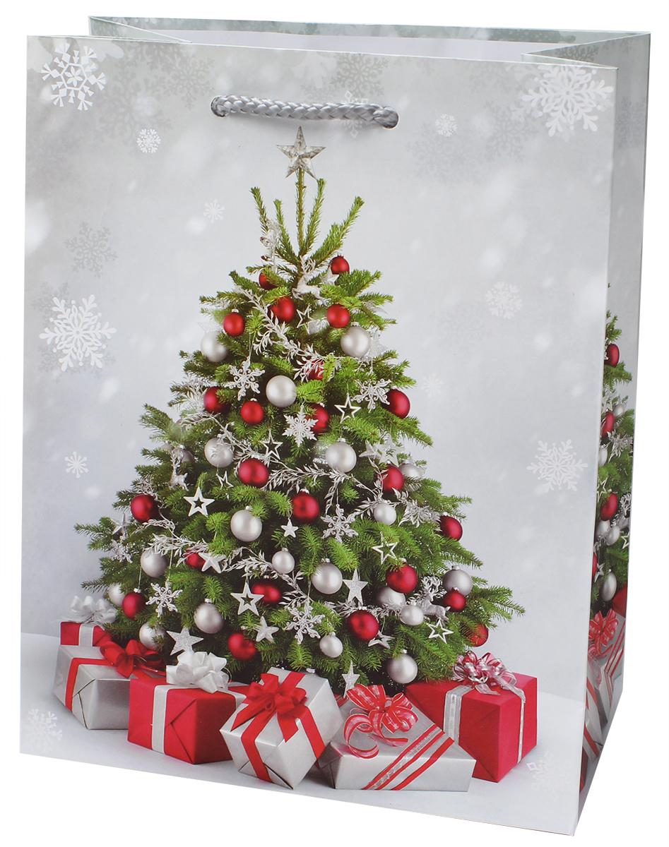 Пакет подарочный Мегамаг, ламинированный, 18 х 22,7 х 10 см . 2211 M2211 MПакет подарочный ламинированный. Ручки-шнурки. Размер:180 x 227 x 100 мм .