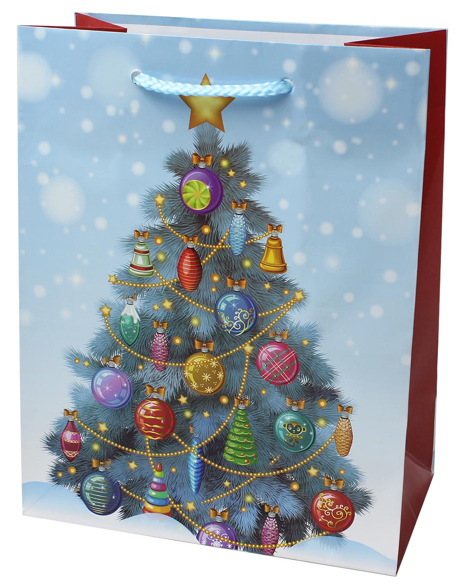 Пакет подарочный Мегамаг, ламинированный, 18 х 22,7 х 10 см . 2217 M2217 MПакет подарочный ламинированный. Ручки-шнурки.Размер:180 x 227 x 100 мм .