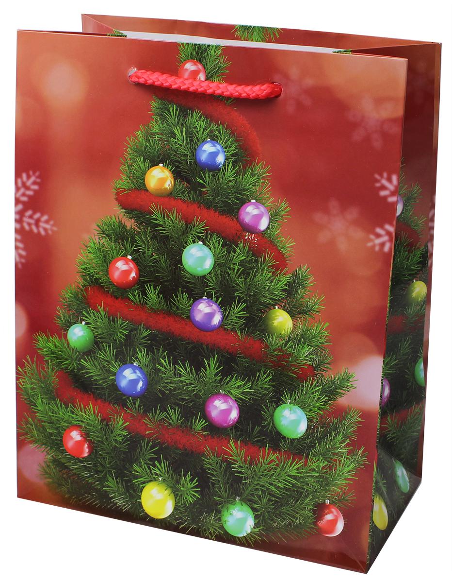 Пакет подарочный Мегамаг, ламинированный, 18 х 22,7 х 10 см . 2224 M2224 MПакет подарочный ламинированный. Ручки-шнурки. Размер:180 x 227 x 100 мм .
