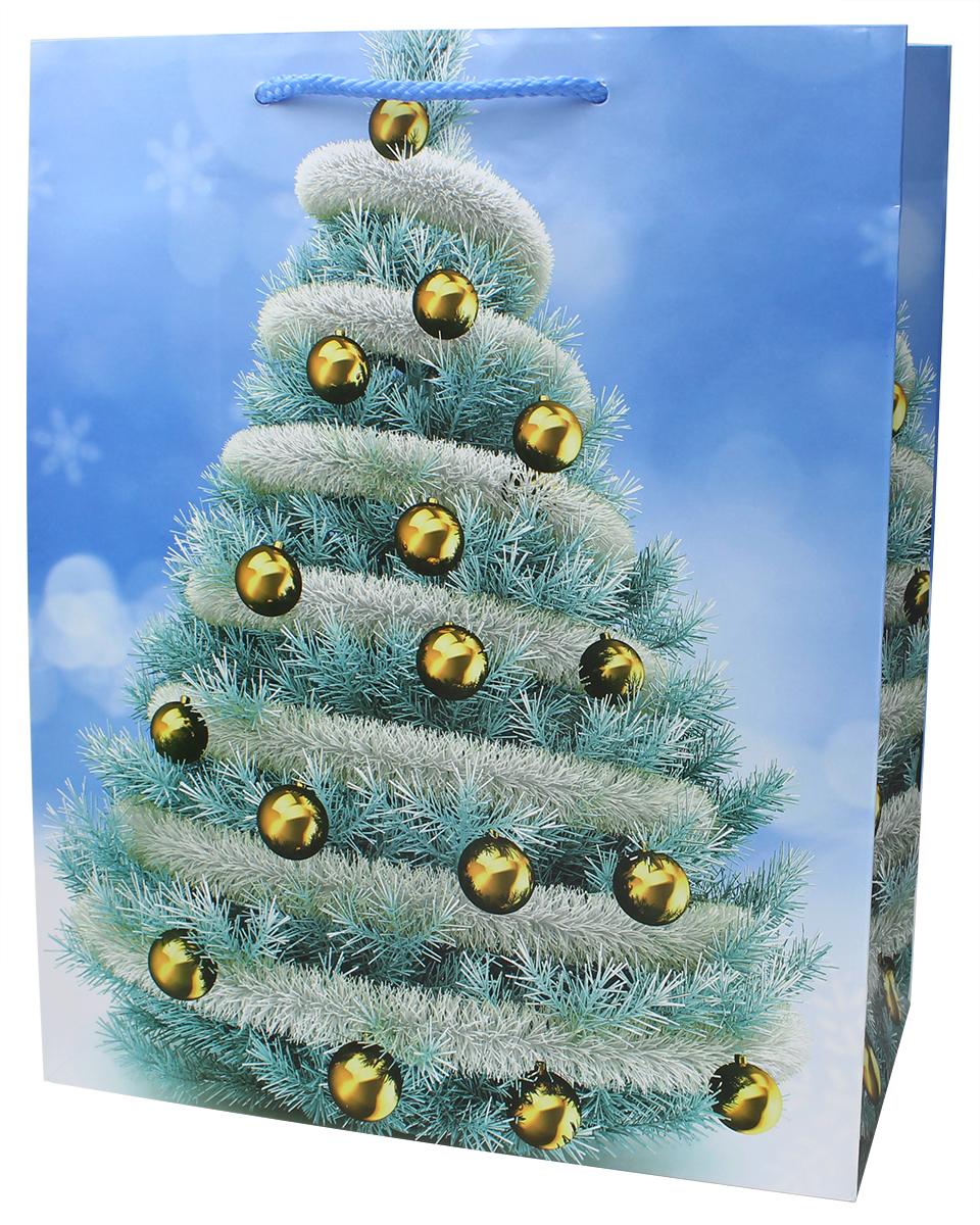 Пакет подарочный МегаМАГ, ламинированный, 26,4 х 32,7 х 13,6 см. 3203 L3203 LПодарочный пакет МегаМАГ, изготовленный из плотной ламинированной бумаги, станет незаменимым дополнением к выбранному подарку. Для удобной переноски на пакете имеются ручки-шнурки.Подарок, преподнесенный в оригинальной упаковке, всегда будет самым эффектным и запоминающимся. Окружите близких людей вниманием и заботой, вручив презент в нарядном, праздничном оформлении.