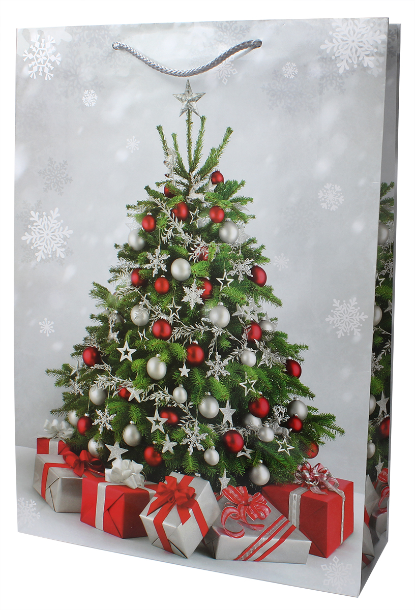 Пакет подарочный Мегамаг, ламинированный, 32,4 х 44,5 х 10,2 см. 5093 XL5093 XLПакет подарочный ламинированный. Ручки-шнурки.Размер:324 x 445 x 102 мм .