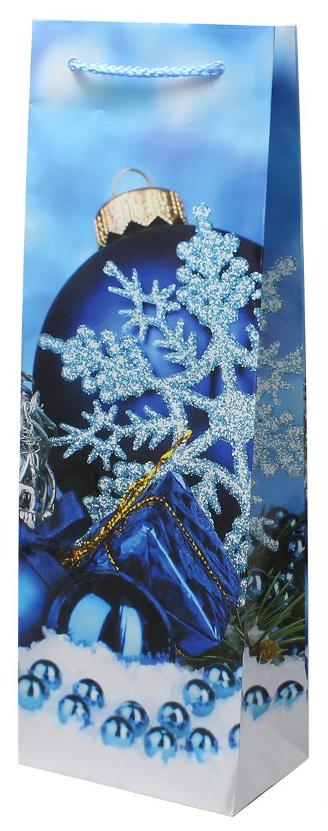 Пакет подарочный Мегамаг, ламинированный, 12,3 х 36,2 х 7,8 см. 4055 B4055 BПакет подарочный ламинированный. Ручки-шнурки.Размер:123 x 362 x 78 мм .