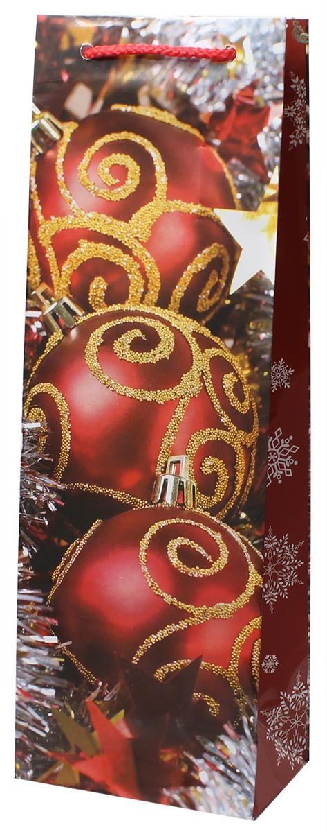 Пакет подарочный Мегамаг, ламинированный, 12,3 х 36,2 х 7,8 см. 4027 B4027 BПакет подарочный ламинированный. Ручки-шнурки.Размер:123 x 362 x 78 мм .