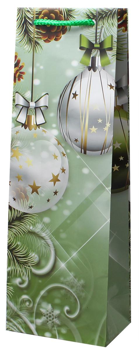 Пакет подарочный Мегамаг, ламинированный, 12,3 х 36,2 х 7,8 см. 4034 B4034 BПакет подарочный ламинированный. Ручки-шнурки.Размер:123 x 362 x 78 мм .