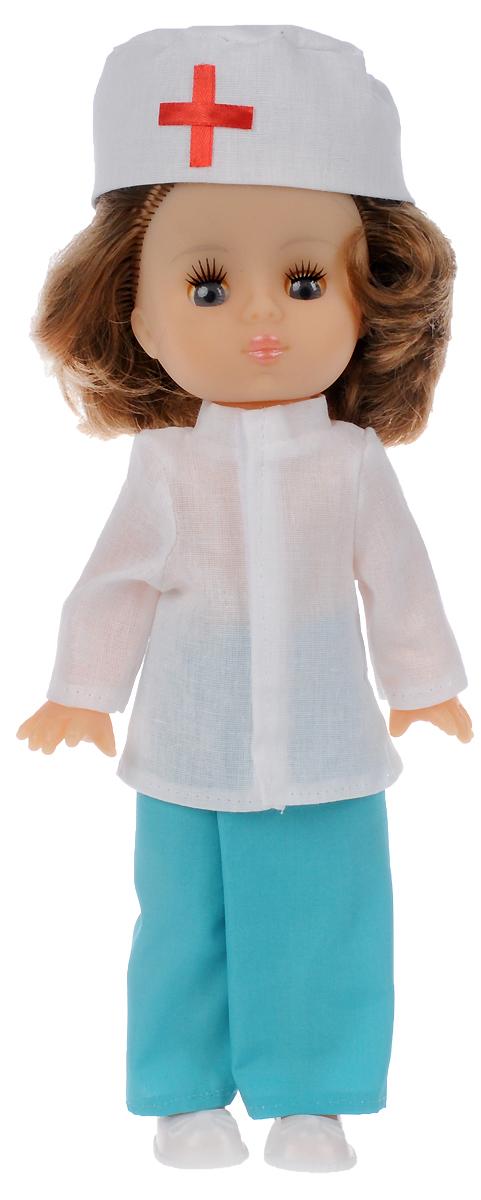 Пластмастер Кукла Маленькая Медсестра