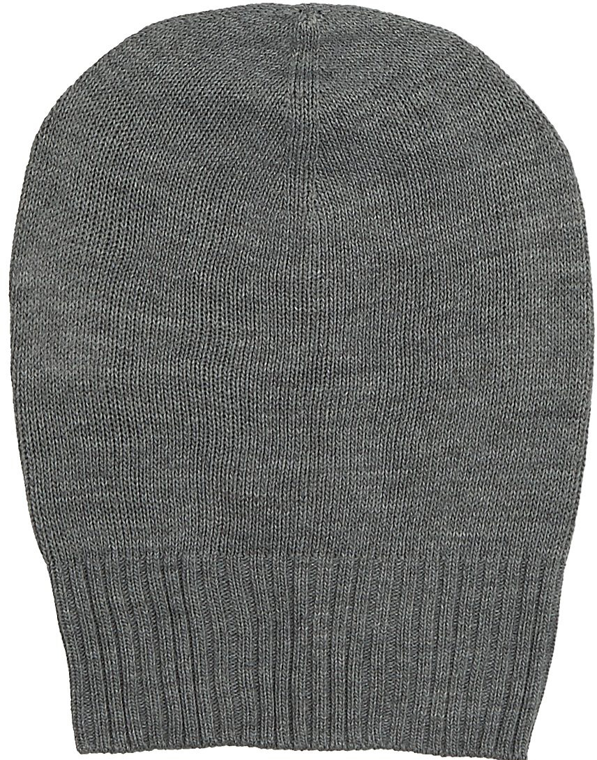 Шапка для мальчика United Colors of Benetton, цвет: серый. 1070C0146_507. Размер 52/541070C0146_507Шапка для мальчика United Colors of Benetton выполнена из акрила. Такая шапка согреет вашего ребенка в холодное время года.Уважаемые клиенты!Размер, доступный для заказа, является обхватом головы.