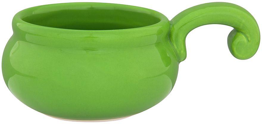 Жюльенница-кокотница изготовленная из жаропрочной керамики, предназначена для приготовления и подачи небольших порций мясных или овощных блюд, а также соусов, закусок и десертов.Керамическая посуда не только быстро нагревается, но и сохраняет тепло дольше, чем посуда из других материалов. Используйте это преимущество посуды и подавайте блюда к столу прямо в тех же емкостях, в которых вы их приготовили - блюда будут долго оставаться горячими.