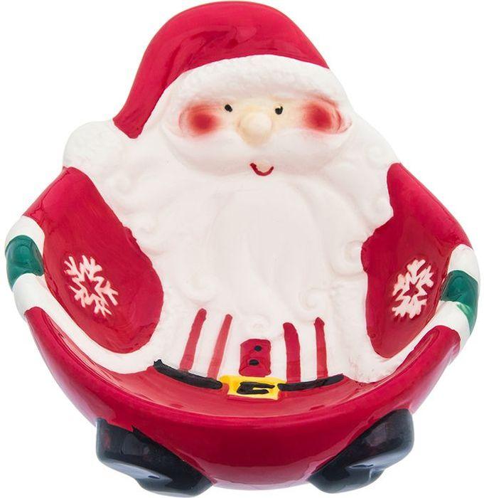 Яркий салатник объемом 150 мл с символом 2018 года подарит вам праздничное настроение и  украсит вашу кухню и праздничный стол! Изделие имеет подарочную упаковку, поэтому станет  желанным подарком для ваших близких!