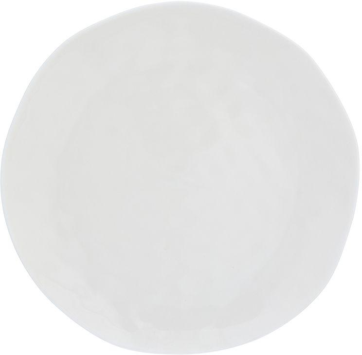 Тарелка для закуски Elan Gallery Бежевая, 21,5 х 21,5 х 2 см760048Сервировочная тарелка позволит украсить ваш праздничный стол, особенно на даче.Яркие и веселые расцветки порадуют Вас на кухне. Изделие имеет подарочную упаковку, поэтому станет желанным подарком для ваших близких!