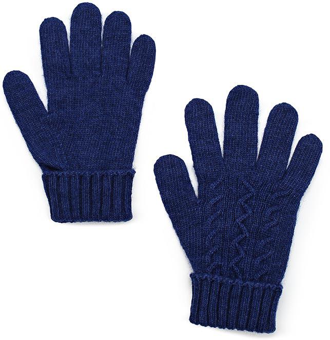 Перчатки для девочки United Colors of Benetton, цвет: синий. 1232C0186_83T. Размер 51232C0186_83TВязаные перчатки для девочки идеально подойдут вашей моднице для прогулок в прохладное время года. Изготовленные из нити смешанного состава, они мягкие и приятные на ощупь, позволяют коже дышать, не раздражают нежную кожу ребенка, обеспечивая наибольший комфорт, хорошо сохраняют тепло. Перчатки дополнены широкими манжетами, не стягивающими запястья и надежно фиксирующими их на руках.Такие комфортные перчатки позволят ребенку долго находиться на прогулке. Незаменимая вещь в холодную погоду!