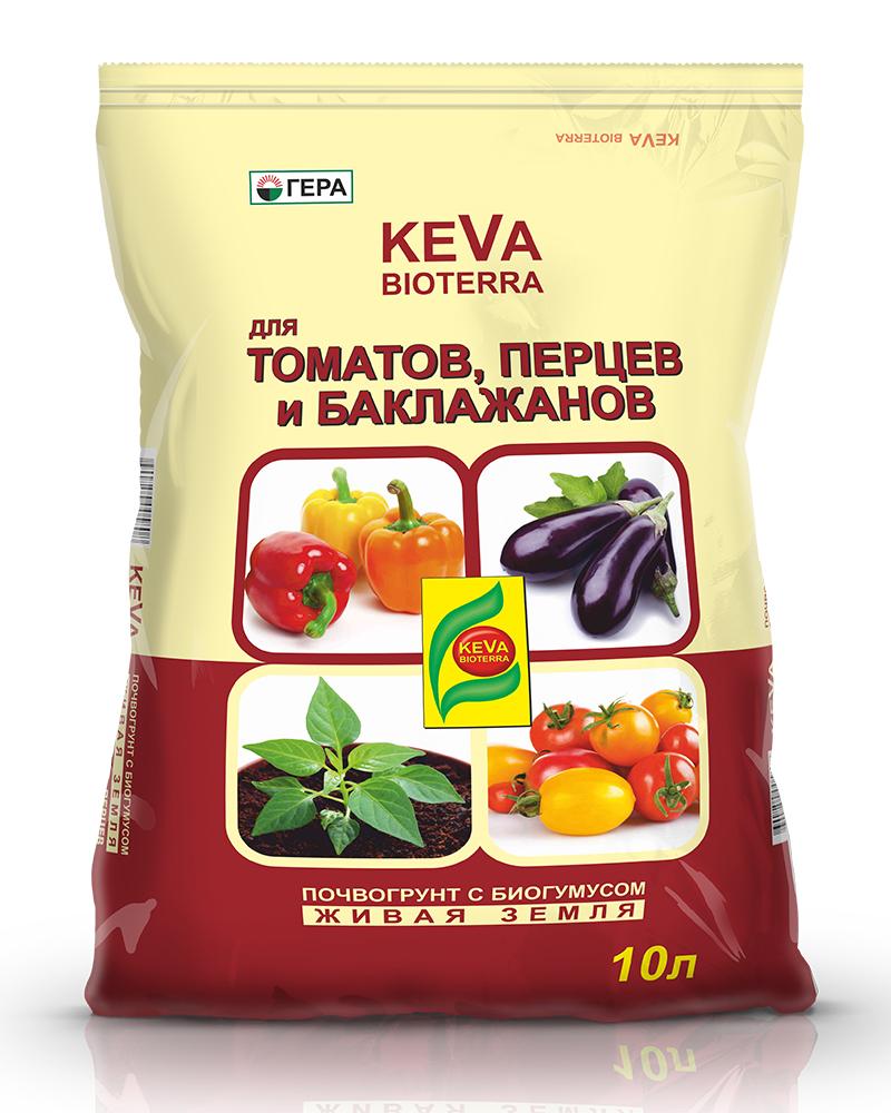 Почвогрунт Гера KEVA BIOTERRA, для томатов и перцев, 10 л00707Полностью готовая к применению почвенная смесь Гера Keva Bioterra предназначается для выращиванияовощных ицветочно-декоративных растений в открытом грунте (в качестве основной заправки гряд, клумб, альпийских гороки других цветников) и закрытом грунте (в теплице, зимнем саду, комнатном цветоводстве). Применяется припосадке и пересадке плодово-ягодных и декоративных деревьев и кустарников; закладке газонов; проращиваниисемян; мульчировании (укрытия) почвы под растениями; посадки, пересадки, подсыпки или смены верхнего слояпочвы у растущих растений.Состав: смесь торфов различной степени разложения, песок речной термически обработанный, комплексноеминеральное удобрение, мука известняковая (доломитовая). Товар сертифицирован.