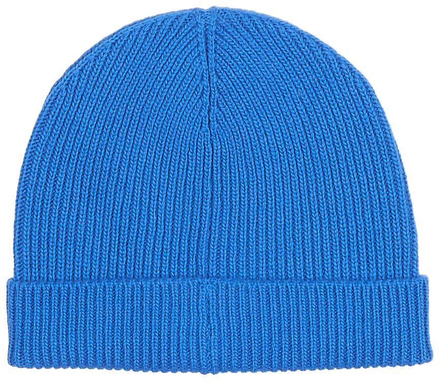 Шапка для мальчика United Colors of Benetton, цвет: голубой. 1320C0158_36U. Размер 52/541320C0158_36UШапка для мальчика United Colors of Benetton выполнена из качественной пряжи. Такая шапка согреет вашего ребенка в холодное время года.Уважаемые клиенты!Размер, доступный для заказа, является обхватом головы.