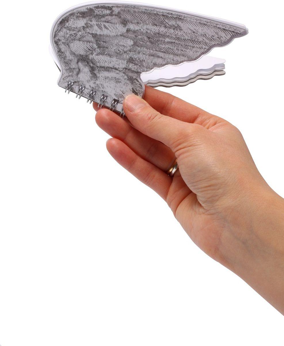 Бюро находок Блокнот Окрыляющие мысли 40 листов Бюро находок