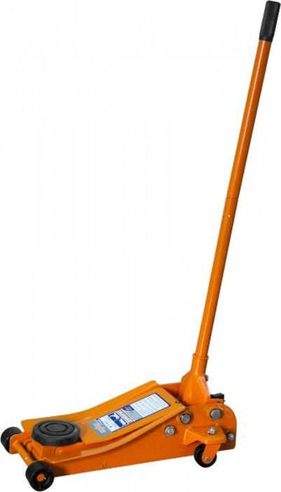 OHT233 Домкрат подкатной 3 т. гаражный с уменьшенной высотой подхвата, 90-458 ммOHT233