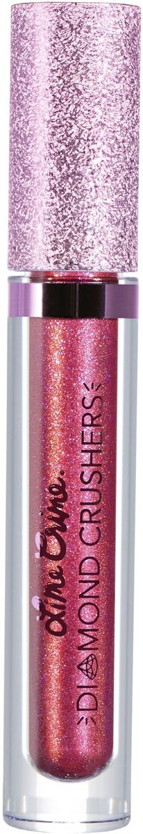 Lime Crime Глиттер для губ Diamond Crushers Heilroom, 4,14 мл