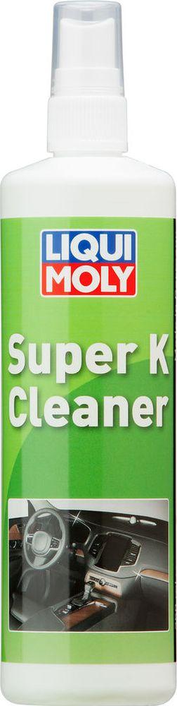 Очиститель Liqui Moly Super K Cleaner liqui moly ventil sauber очиститель клапанов