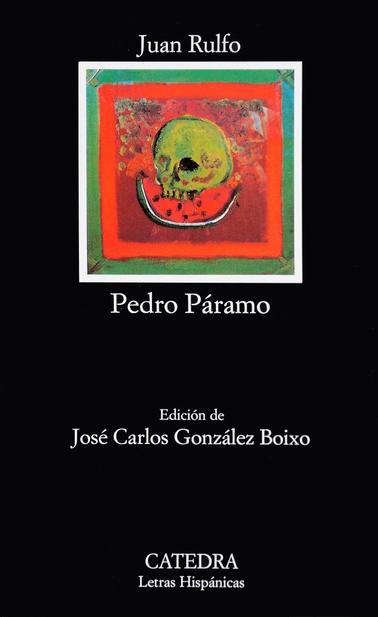 Pedro Paramo woll 1079