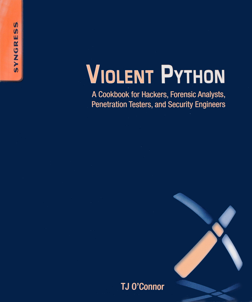 Violent Python, violent management