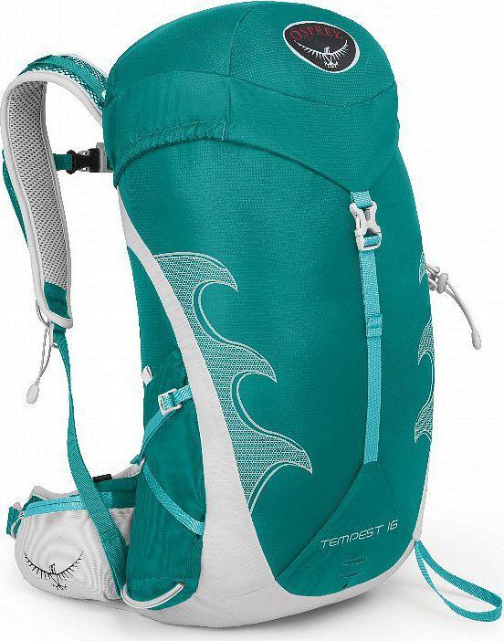 Рюкзак Osprey Tempest 16, цвет: зеленый, 16 л the tempest nce