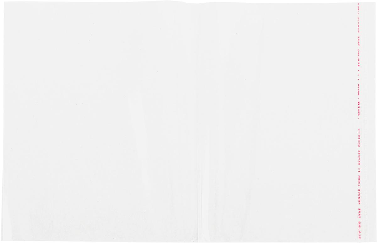 Топ-Спин Обложка с клейкой полосой для тетради Пропись1172292